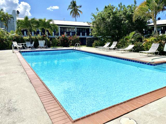 268-270 Carlton We, St. Croix, VI 00840 (MLS #20-2175) :: The Boulger Team @ Calabash Real Estate