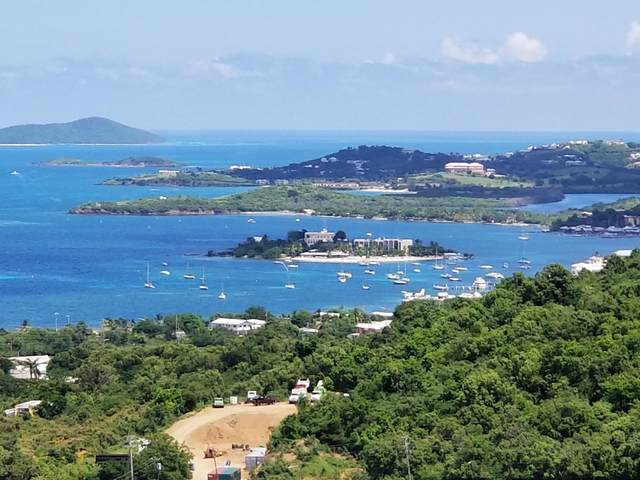 56 Beeston Hill Co, St. Croix, VI 00820 (MLS #20-2189) :: The Boulger Team @ Calabash Real Estate