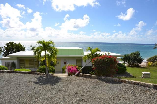 48 South Slob Eb, St. Croix, VI 00820 (MLS #20-25) :: Hanley Team | Farchette & Hanley Real Estate