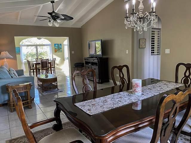 3 Southgate Farm Ea, St. Croix, VI 00820 (MLS #20-254) :: Hanley Team | Farchette & Hanley Real Estate