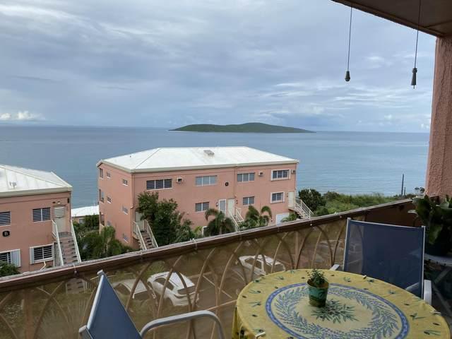 E4 Coakley Bay Eb, St. Croix, VI 00000 (MLS #20-264) :: Coldwell Banker Stout Realty
