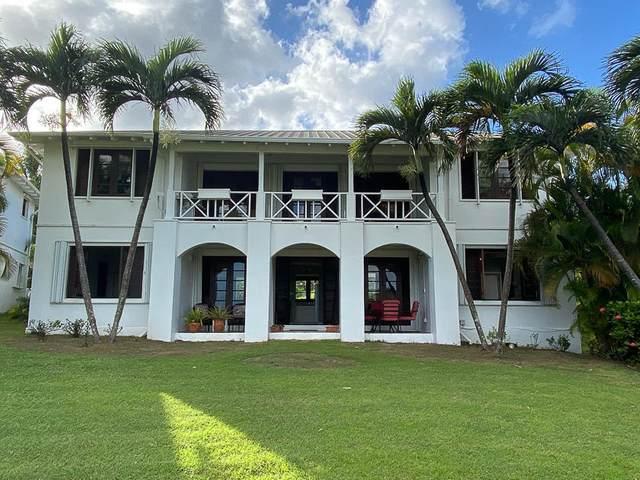 201 River Pr, St. Croix, VI 00840 (MLS #20-266) :: Coldwell Banker Stout Realty