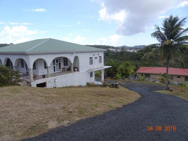 271 Mary's Fancy Qu #2, St. Croix, VI 00820 (MLS #20-27) :: Hanley Team | Farchette & Hanley Real Estate
