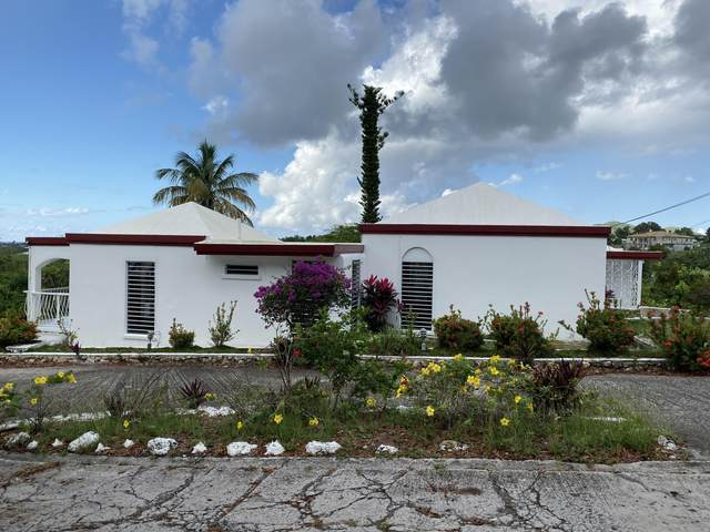 47 Mary's Fancy Qu, St. Croix, VI 00820 (MLS #20-281) :: Coldwell Banker Stout Realty