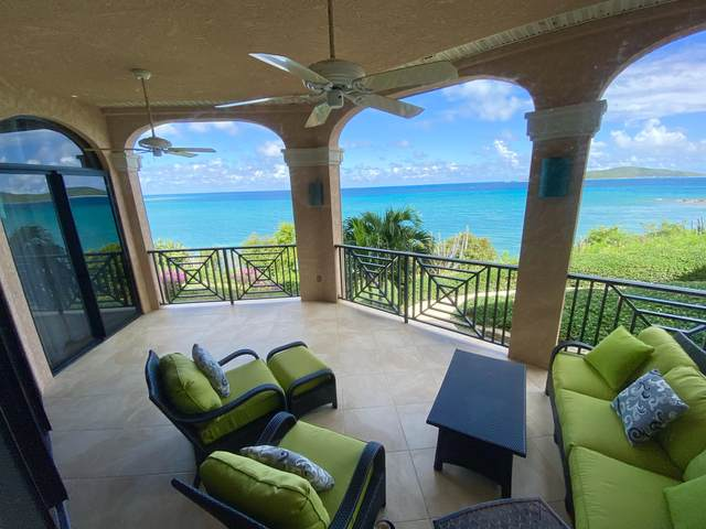 312 Coakley Bay Eb, St. Croix, VI 00820 (MLS #20-284) :: Hanley Team | Farchette & Hanley Real Estate