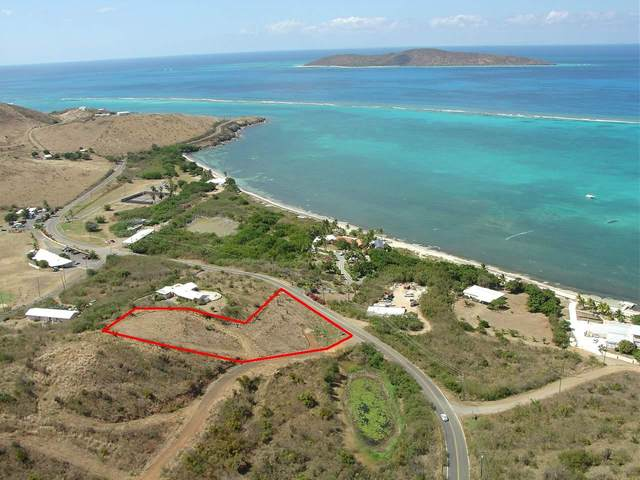 29A North Slob Eb, St. Croix, VI 00820 (MLS #20-303) :: Coldwell Banker Stout Realty