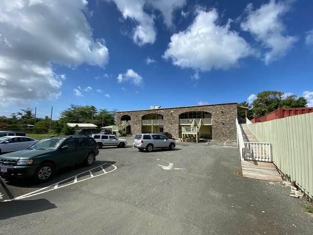 1,1M,2,2M Eastern Suburb Ch, St. Croix, VI 00820 (MLS #20-324) :: Hanley Team | Farchette & Hanley Real Estate
