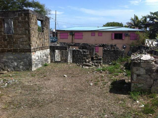 19 B Hospital Street Ch, St. Croix, VI 00820 (MLS #20-331) :: Hanley Team | Farchette & Hanley Real Estate