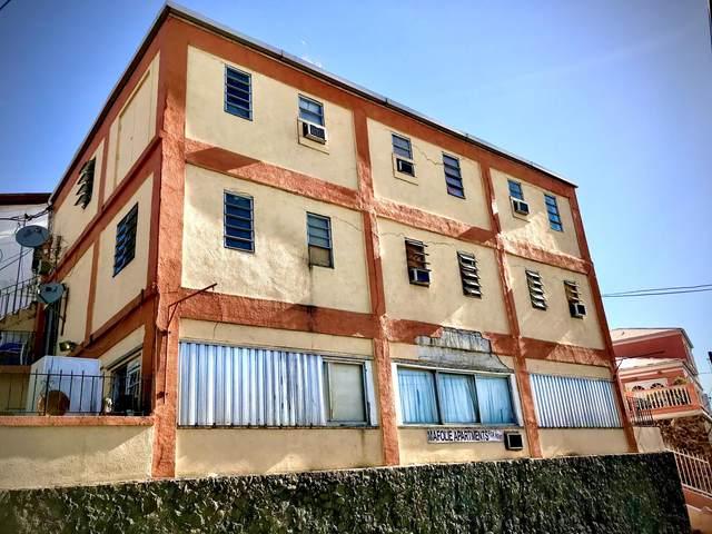34 Kronprindsens Gade Cp, St. Thomas, VI 00802 (MLS #20-365) :: The Boulger Team @ Calabash Real Estate