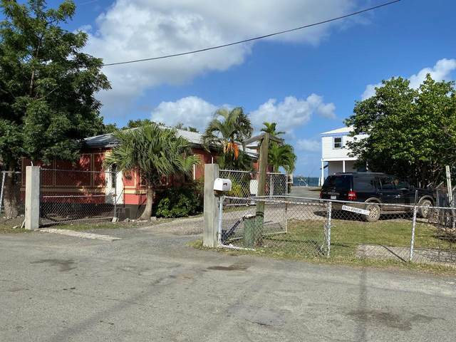 31E King Cross Str Ch, St. Croix, VI 00820 (MLS #20-369) :: Coldwell Banker Stout Realty
