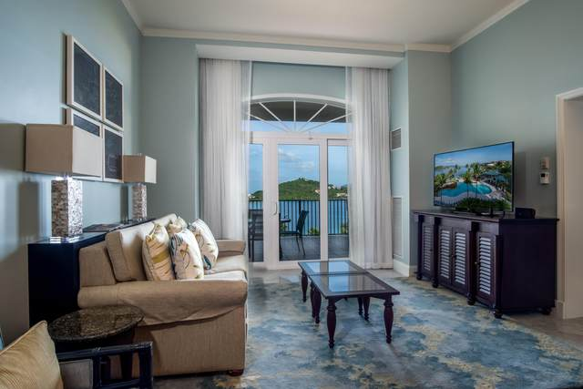 5101/10 Nazareth Rh, St. Thomas, VI 00802 (MLS #20-374) :: The Boulger Team @ Calabash Real Estate
