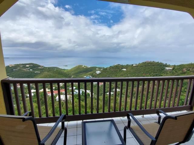 A4 Frenchman Bay Fb, St. Thomas, VI 00802 (MLS #20-390) :: Hanley Team   Farchette & Hanley Real Estate