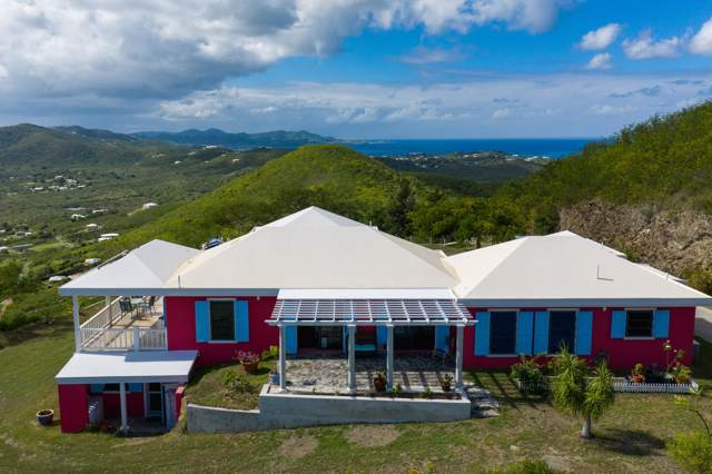329 Union & Mt. Wash Ea, St. Croix, VI 00820 (MLS #20-40) :: Hanley Team | Farchette & Hanley Real Estate