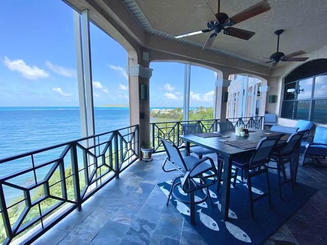 414 Coakley Bay Ea, St. Croix, VI 00820 (MLS #20-405) :: Hanley Team | Farchette & Hanley Real Estate