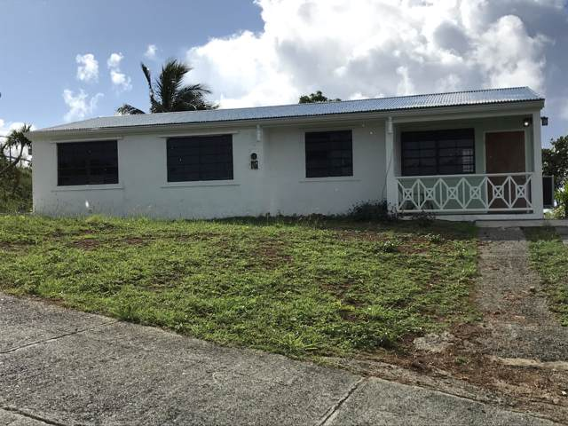 5-20 Fortuna We, St. Thomas, VI 00802 (MLS #20-42) :: Coldwell Banker Stout Realty