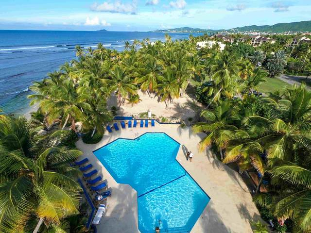 108+ La Grande Prince Co, St. Croix, VI 00820 (MLS #20-422) :: The Boulger Team @ Calabash Real Estate