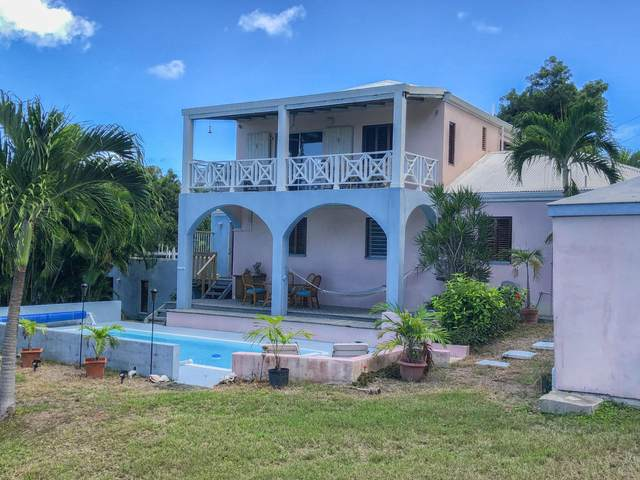 105 Southgate Farm Ea, St. Croix, VI 00820 (MLS #20-425) :: Coldwell Banker Stout Realty