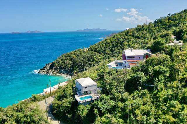 4-53B Tabor & Harmony Ee, St. Thomas, VI 00802 (MLS #20-430) :: Hanley Team | Farchette & Hanley Real Estate