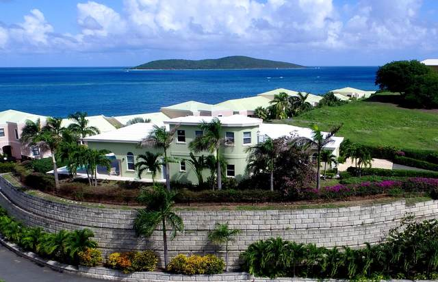 5 Coakley Bay Eb, St. Croix, VI 00820 (MLS #20-443) :: Hanley Team | Farchette & Hanley Real Estate