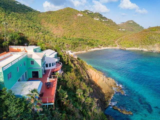 4-44 Tabor & Harmony Ee, St. Thomas, VI 00802 (MLS #20-452) :: Coldwell Banker Stout Realty