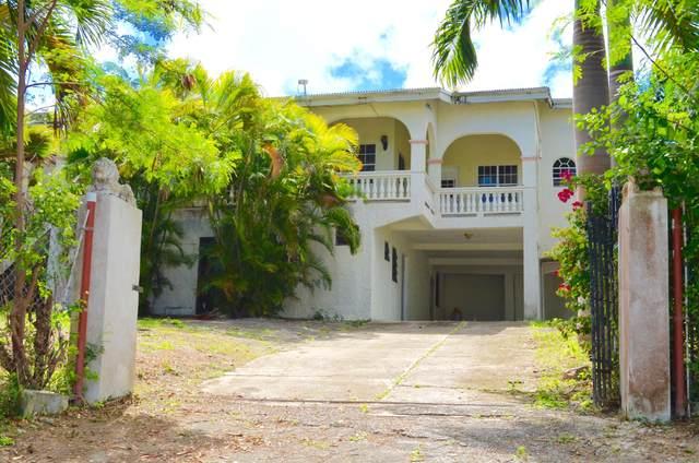 99 Little Princesse Co, St. Croix, VI 00820 (MLS #20-456) :: Coldwell Banker Stout Realty