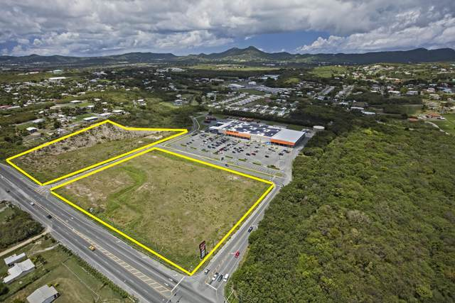 295D,B,B1 Barren Spot Ki, St. Croix, VI 00850 (MLS #20-459) :: Hanley Team | Farchette & Hanley Real Estate