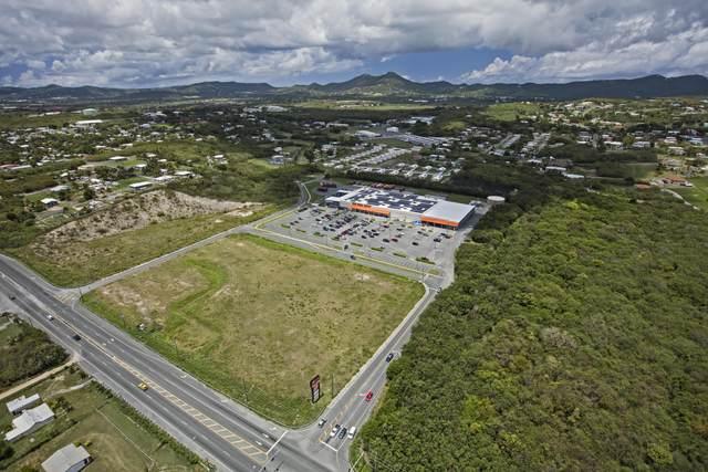 3-E Barren Spot Ki, St. Croix, VI 00850 (MLS #20-466) :: Coldwell Banker Stout Realty