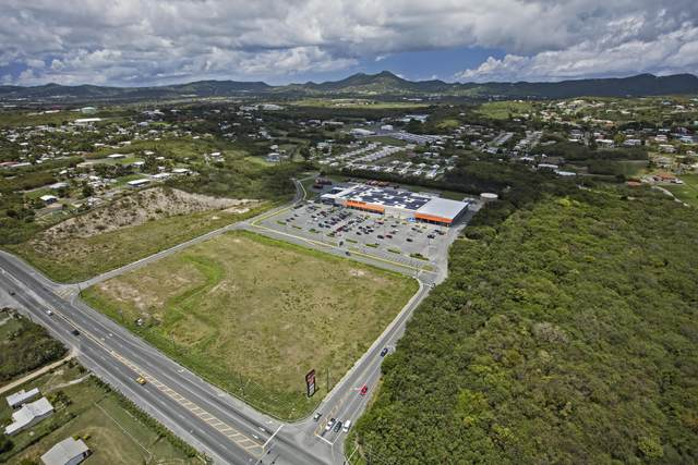 3-F Barren Spot Ki, St. Croix, VI 00850 (MLS #20-467) :: Hanley Team   Farchette & Hanley Real Estate