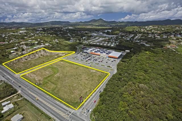 2-A Barren Spot Ki, St. Croix, VI 00850 (MLS #20-479) :: Hanley Team | Farchette & Hanley Real Estate
