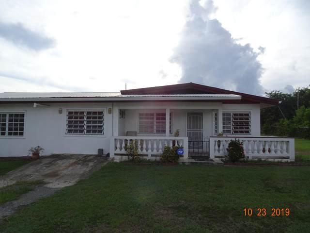 8-B Stoney Ground We, St. Croix, VI 00840 (MLS #20-497) :: Hanley Team   Farchette & Hanley Real Estate