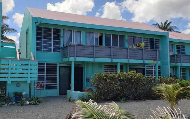 G-4 La Grande Prince Co, St. Croix, VI 00820 (MLS #20-511) :: Coldwell Banker Stout Realty