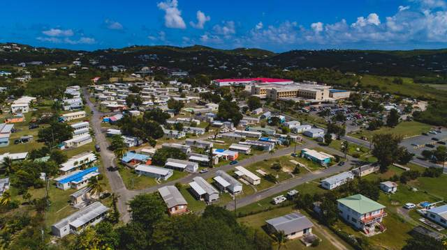 3&4 Diamond Qu, St. Croix, VI 00820 (MLS #20-564) :: Coldwell Banker Stout Realty