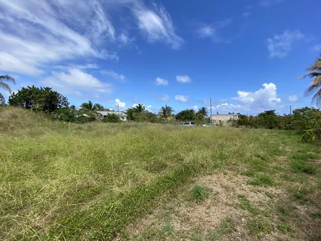 8G La Grande Prince Co, St. Croix, VI 00820 (MLS #20-566) :: Coldwell Banker Stout Realty