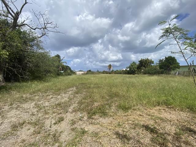 8G-1 La Grande Prince Co, St. Croix, VI 00820 (MLS #20-567) :: Coldwell Banker Stout Realty