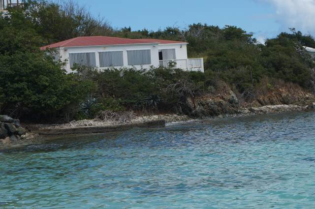 11b-8-1 Smith Bay Ee, St. Thomas, VI 00802 (MLS #20-568) :: Hanley Team | Farchette & Hanley Real Estate