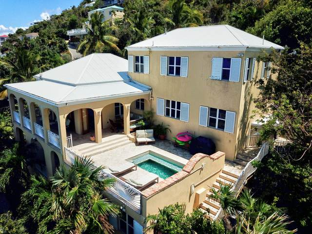 C-5-B-17 Lovenlund Gns, St. Thomas, VI 00802 (MLS #20-615) :: Coldwell Banker Stout Realty