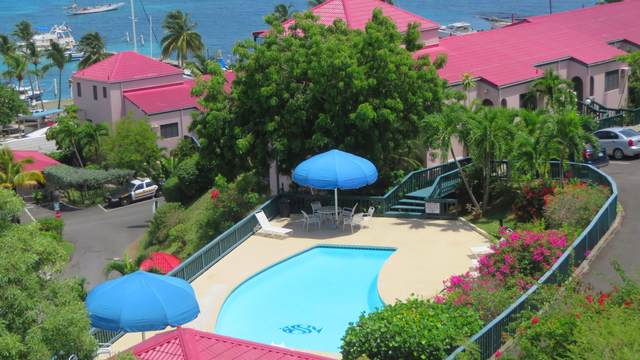 118 Mt. Welcome Ea, St. Croix, VI 00820 (MLS #20-624) :: Hanley Team | Farchette & Hanley Real Estate
