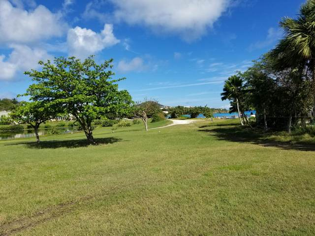 D-36 Smith Bay Rh, St. Thomas, VI 00802 (MLS #20-627) :: Coldwell Banker Stout Realty
