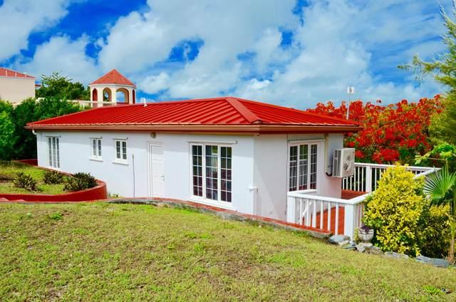 4 & 5A Montpellier Qu West, St. Croix, VI 00820 (MLS #20-654) :: Hanley Team | Farchette & Hanley Real Estate