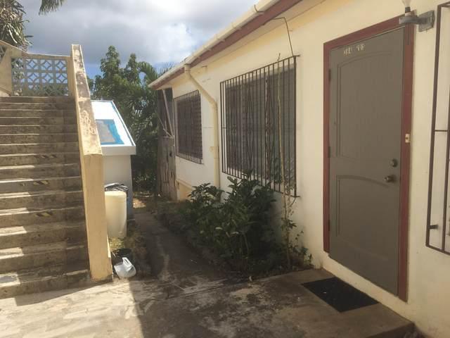 394-205 Anna's Retreat New, St. Thomas, VI 00802 (MLS #20-676) :: Hanley Team | Farchette & Hanley Real Estate