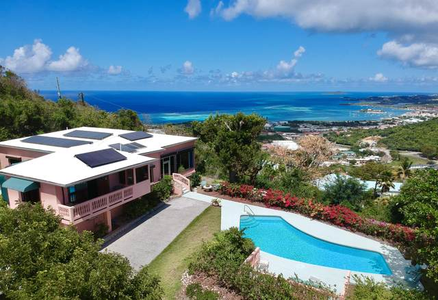 6 & 6-A Hafensight Co, St. Croix, VI 00820 (MLS #20-678) :: Hanley Team | Farchette & Hanley Real Estate