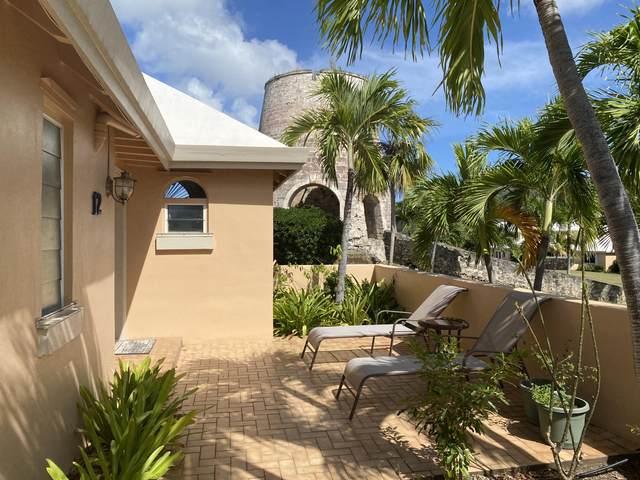 12 Southgate Farm Ea, St. Croix, VI 00820 (MLS #20-691) :: Hanley Team | Farchette & Hanley Real Estate