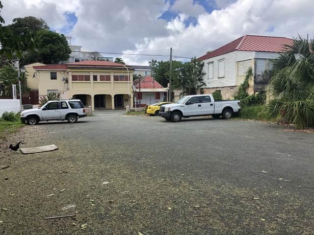 19 Christiansted Ch, St. Croix, VI 00820 (MLS #20-714) :: Hanley Team | Farchette & Hanley Real Estate