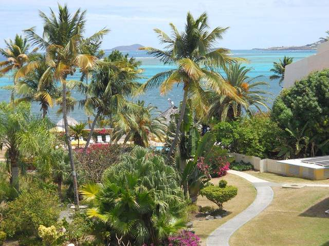 301 Christiansted Ch, St. Croix, VI 00820 (MLS #20-719) :: Hanley Team | Farchette & Hanley Real Estate