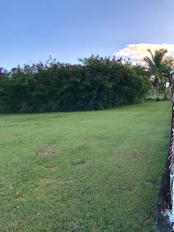 47 Barren Spot Ki, St. Croix, VI 00820 (MLS #20-739) :: Coldwell Banker Stout Realty