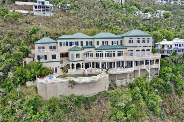 D13&14 Lovenlund Gns, St. Thomas, VI 00802 (MLS #20-755) :: Coldwell Banker Stout Realty