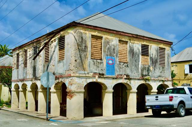 52AA King Street Fr, St. Croix, VI 00840 (MLS #20-756) :: Hanley Team | Farchette & Hanley Real Estate