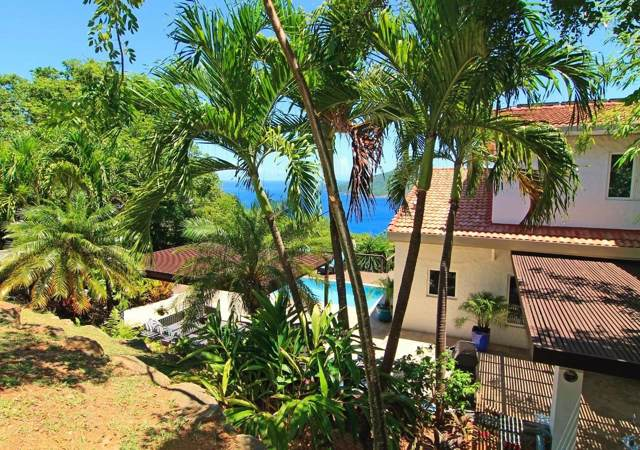 C-47-A Lovenlund Gns, St. Thomas, VI 00802 (MLS #20-8) :: Coldwell Banker Stout Realty