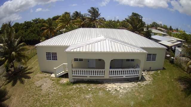 296 Clifton Hill Ki, St. Croix, VI 00850 (MLS #20-827) :: Hanley Team | Farchette & Hanley Real Estate