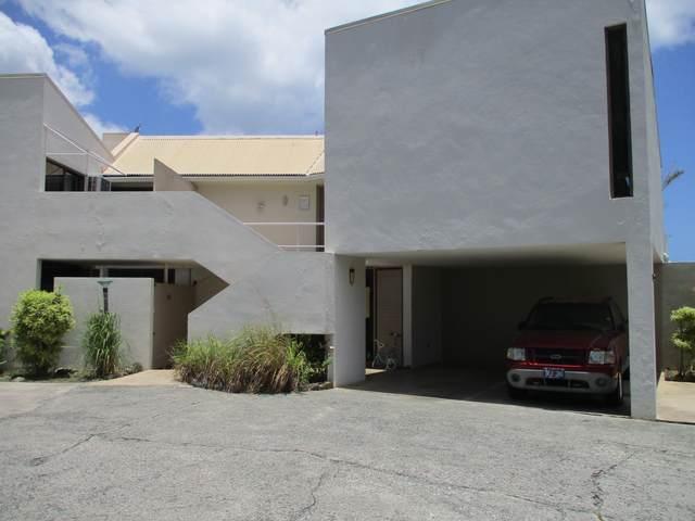 509M Lovenlund Gns, St. Thomas, VI 00802 (MLS #20-834) :: Hanley Team | Farchette & Hanley Real Estate